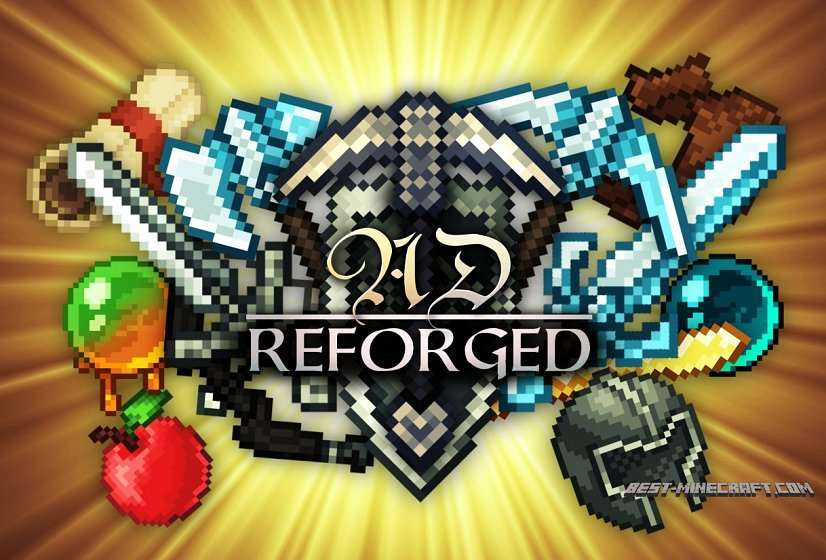 Conquest Reforged