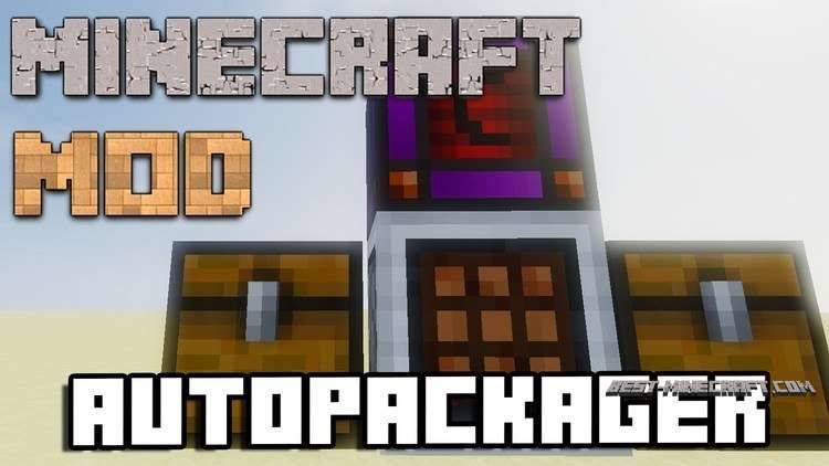 AutoPackager