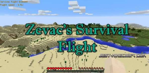 Zevac's Survival Flight