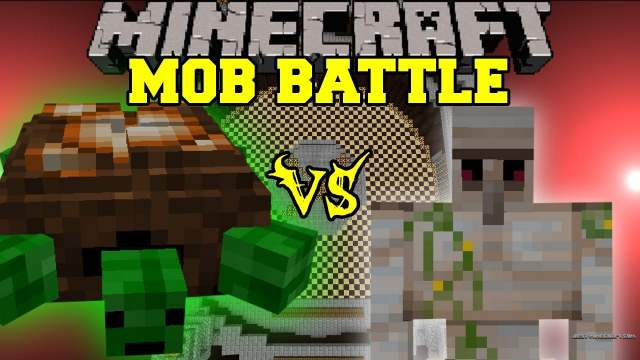 Mob Battle