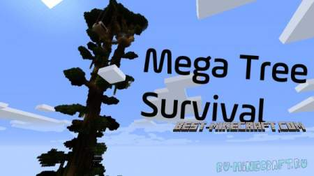 Mega Tree Survival